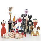 Wooden Dolls (Liste)