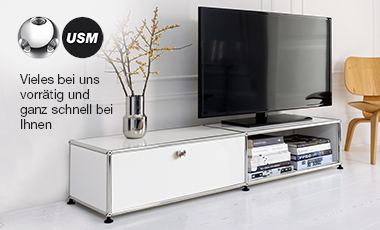 USM: TV-Lowboard