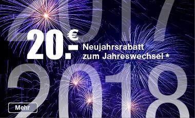 Neujahrsgutschein 2018