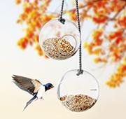 Vogelfutterstationen von Eva Solo