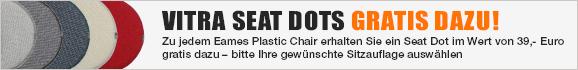 Vitra Seat Dots gratis dazu!