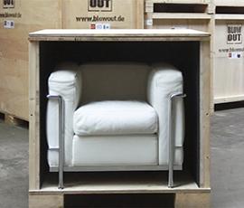 Entdecken Sie hochwertiges Second-Hand-Mobiliar in unserem Showroom!