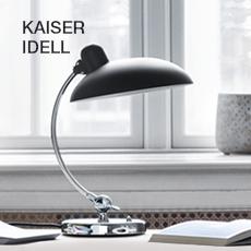 Kaiser Idell 6631 Luxus Tischleuchte von Fritz Hansen
